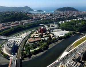 Campus de Donostia 2012 b