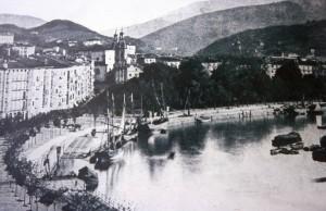 Muelle de la Sendeja