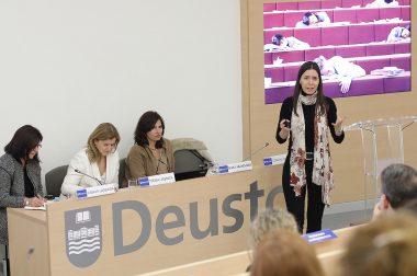 Deusto convoca la séptima edición del Premio Ada Byron, que visualiza el trabajo de la mujer tecnóloga