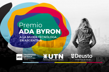 Deusto presenta la nueva edición Argentina del Premio Ada Byron que visualiza el trabajo de la mujer tecnóloga