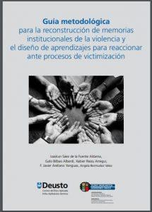 guía procesos victimación