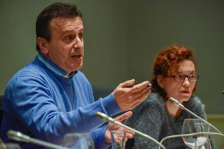 Debate sobre memoria y violencia en Euskadi