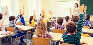 Educación presencial vs online