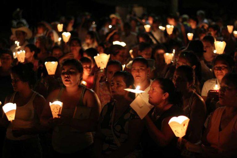 Acuerdos de Paz de El Salvador y las víctimas