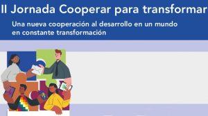 Nueva ley de cooperación al desarrollo