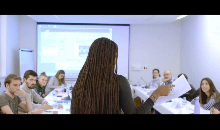 Enseñar la historia de la violencia en Euskadi a los jóvenes
