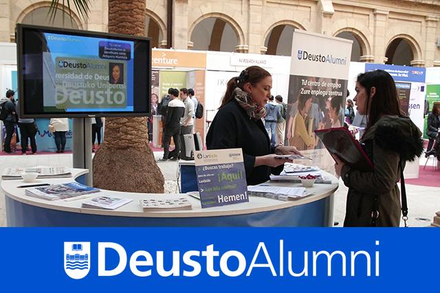 Deusto Alumni