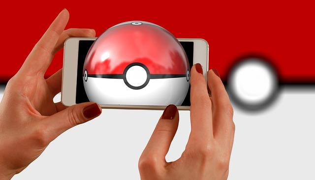 pokemon go y las posibilidades que supone