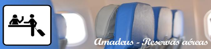 Formación online sobre el sistema Amadeus para gestión de reservas aéreas