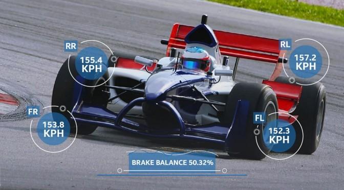 Velocidad, motores y big data: Evolución y retos en la Fórmula 1