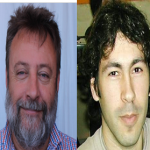 Alfredo Prieto Martín y David Díaz Martín