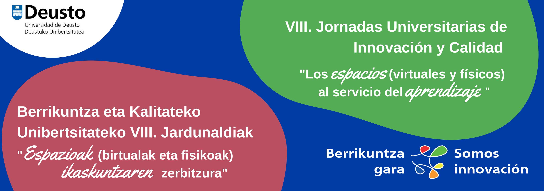 VIII. Jornada Universitaria de Innovación y Calidad (3)
