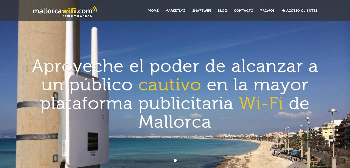 Fuente: Mallorca Wifi