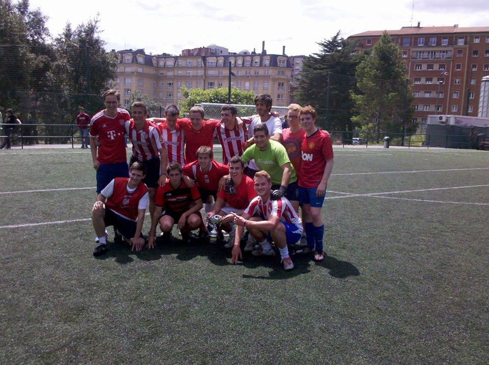 Campeones II
