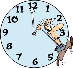 adelantar-o-atrasar-el-reloj