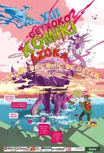 cartel_2014_comic