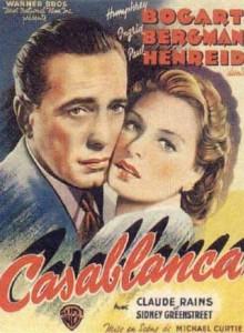 Cartel_pelicula_Casablanca