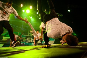 Breakdance-BreakOnStage