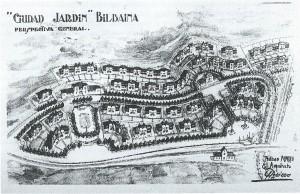 Ciudad Jardín Visita Guiada