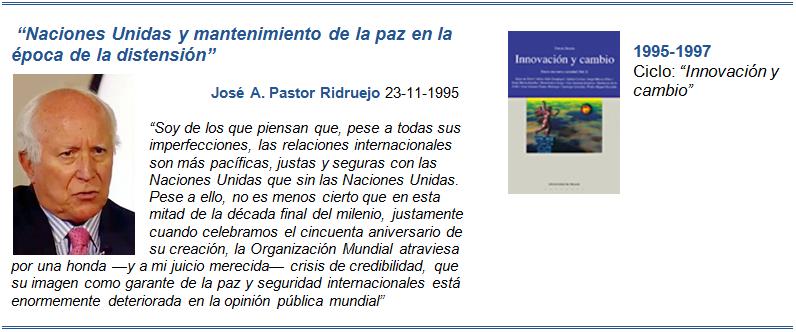 José A. Pastor Ridruejo