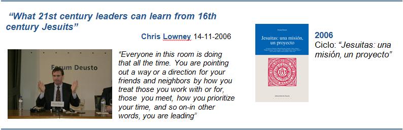 Chris Lowney