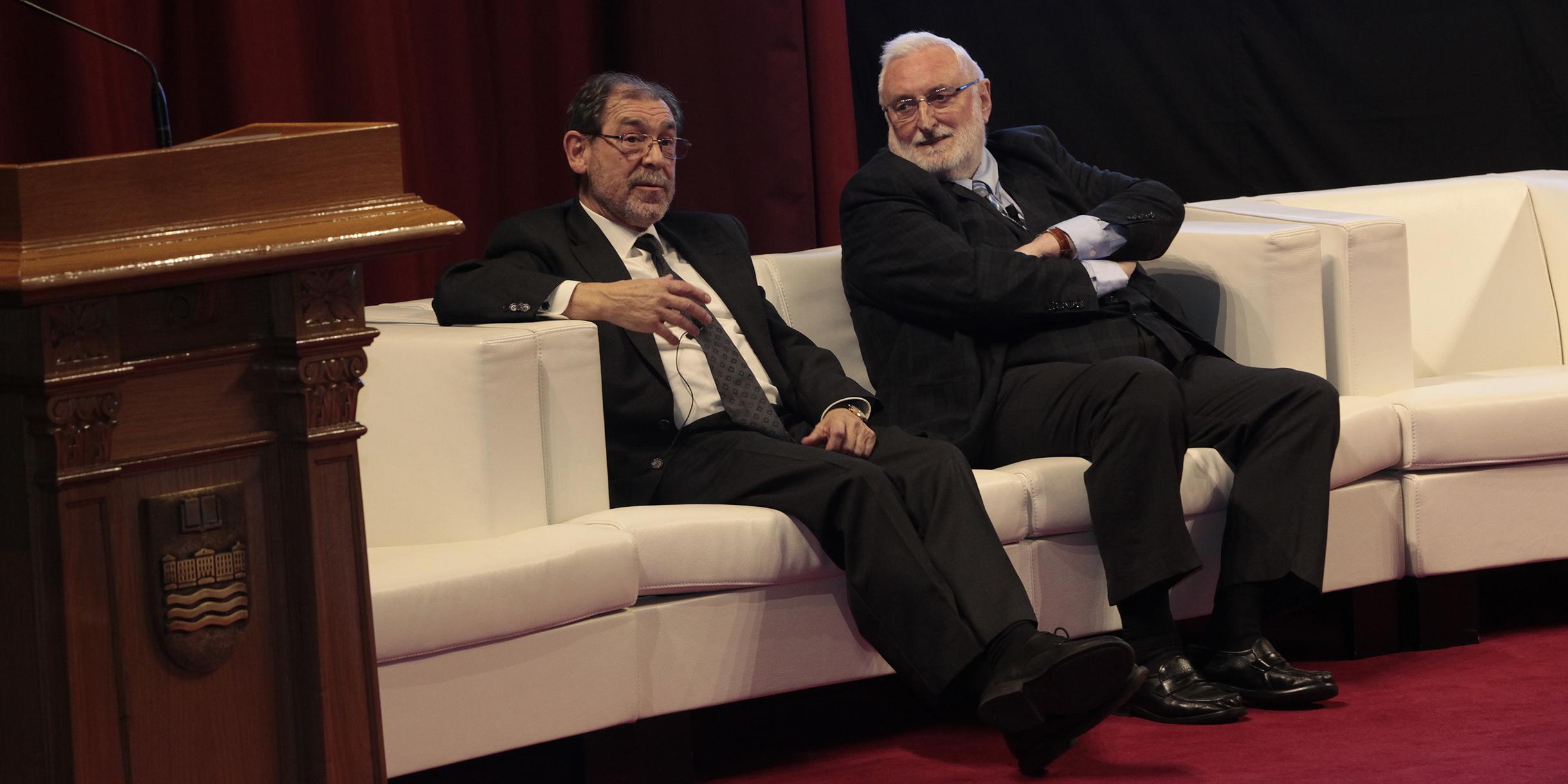 Juan y Javier