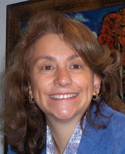 Isabel Wences