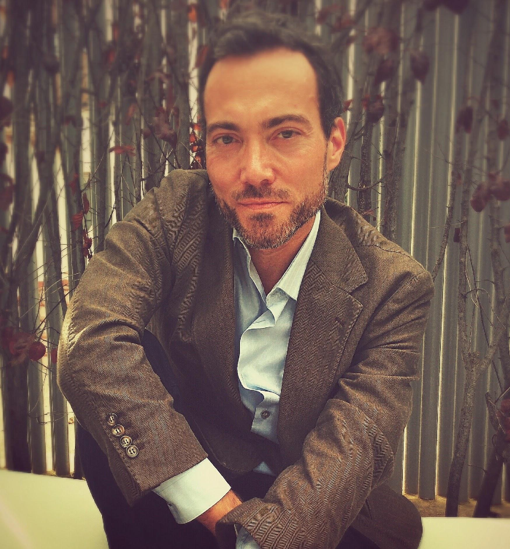 Fernando Bayón