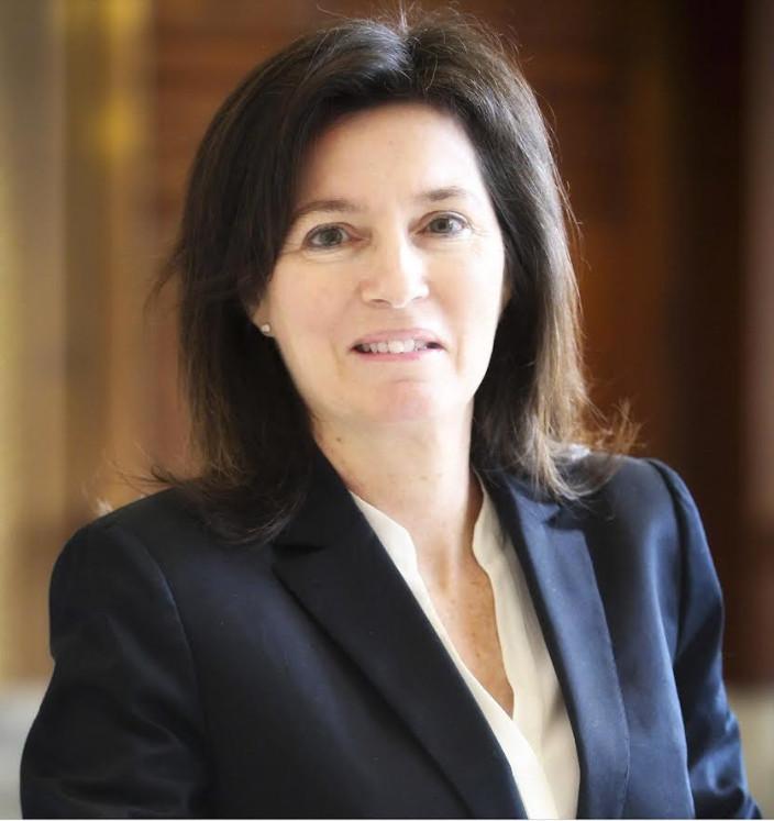 Cristina Parias