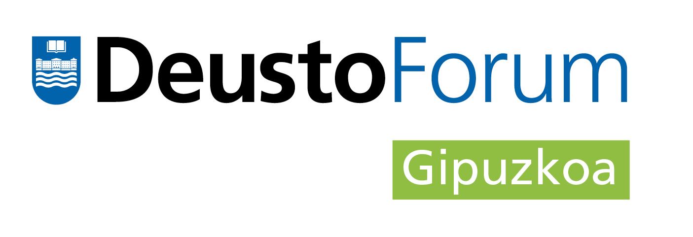 DeustoForum Gipuzkoa Vert