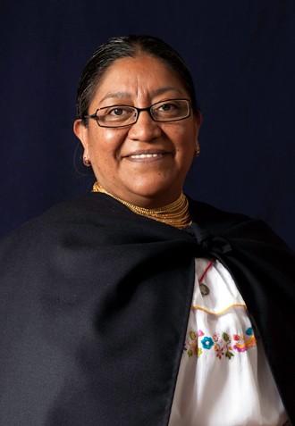 Nina Pacari