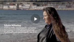 Juventud y convivencia en Euskadi