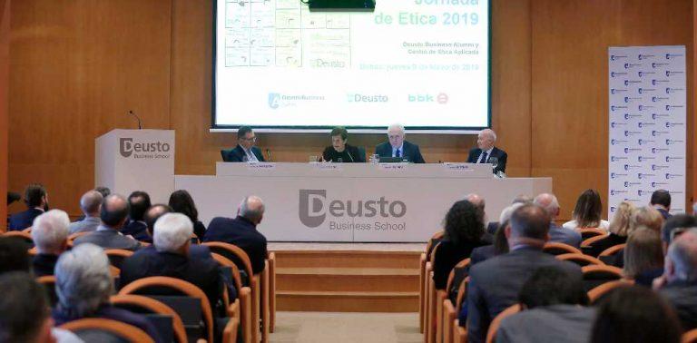 Jornada de Ética 2019
