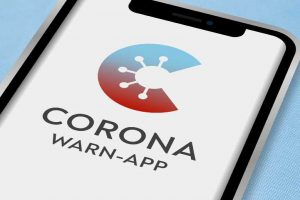 Apps para el rastreo del coronavirus