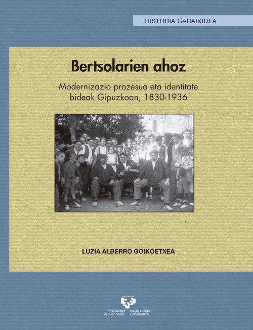 Bertsolarien-ahoz