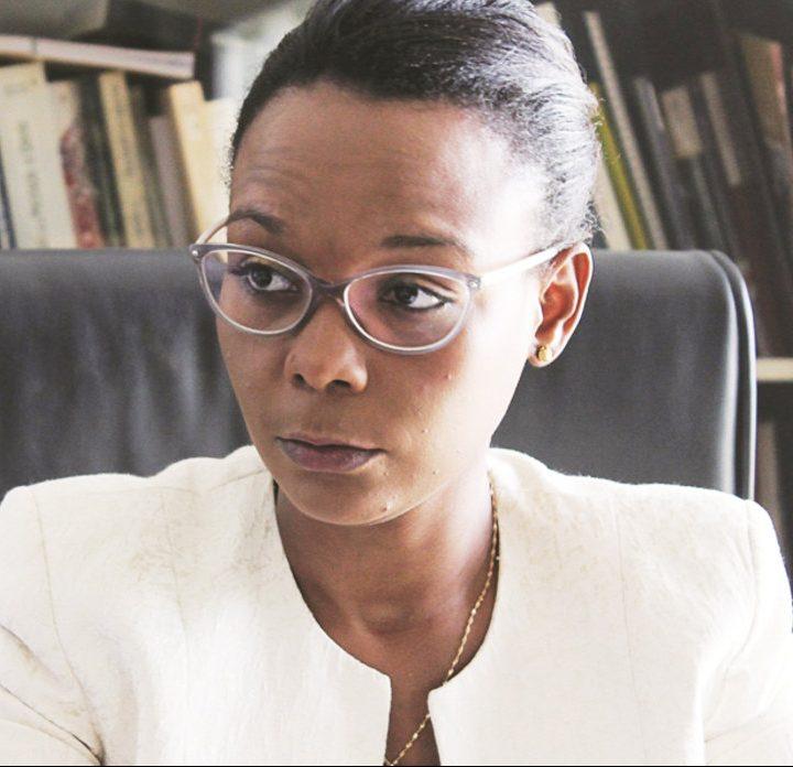 Maria do Rosario Lopes: el voto por la paz y la prosperidad de África