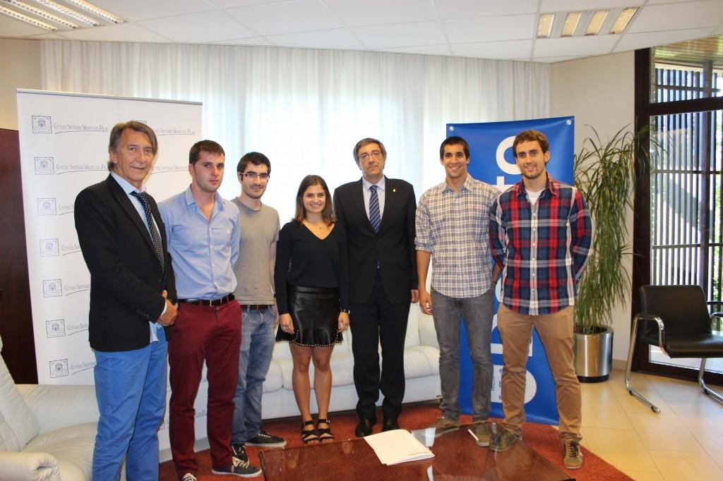 Acuerdo Deusto y Clínica El Pilar