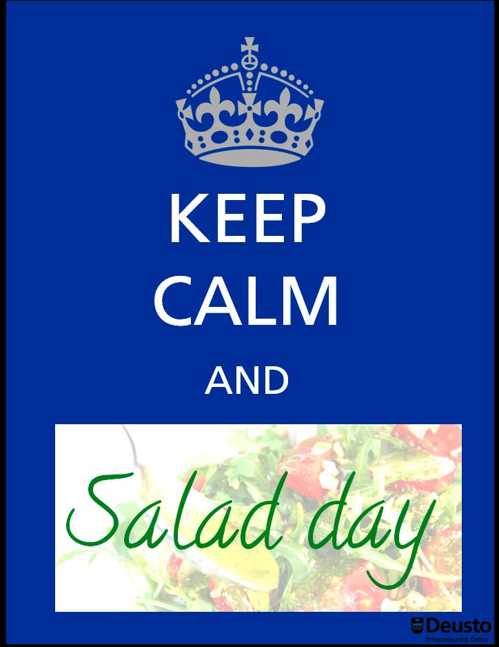 salad-day
