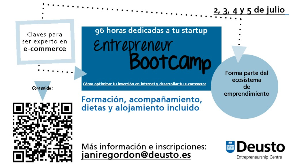pantalla bootcamp