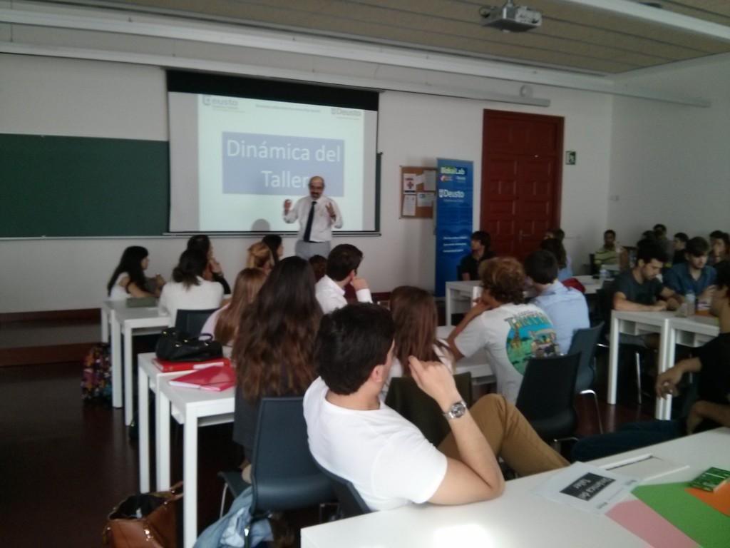 taller Deusto Business School1