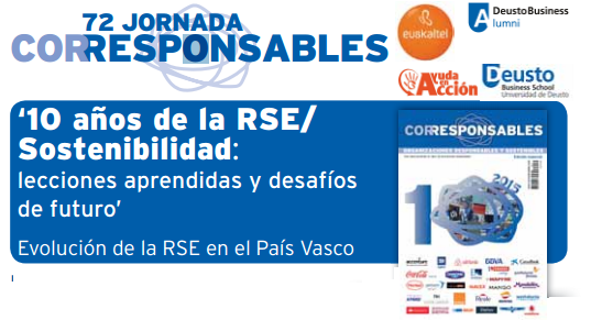 Jornada corresponsables2015