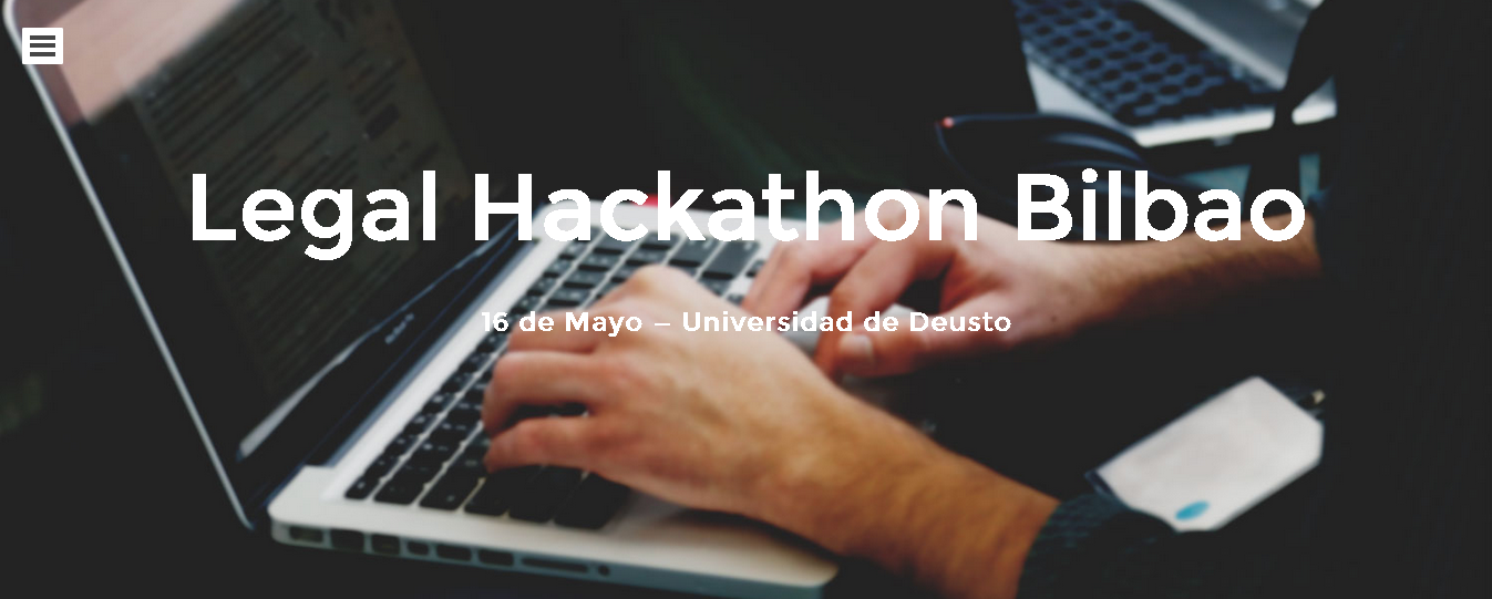legal hackathon 2015