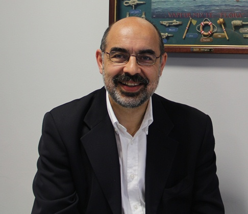 Tontxu Campos