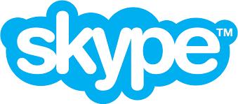 Skype es una de las empresas más famosas fundadas en Estonia. Fuente: wikipedia