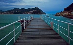 Pasarela_en_el_Puerto_de_Donostia