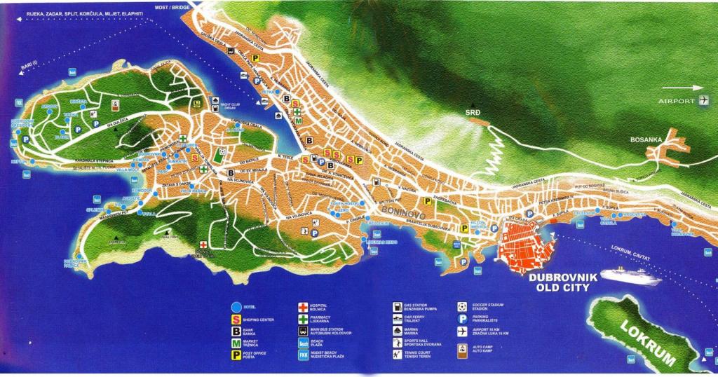 Fuente: www.www.lacroacia.es