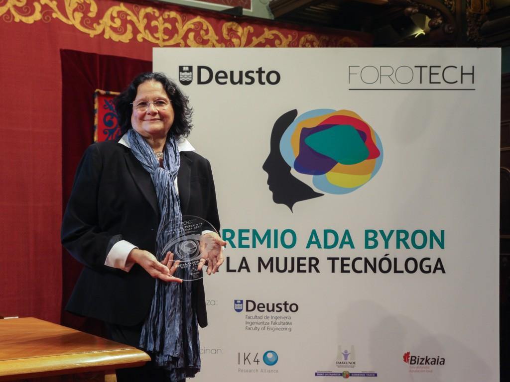 Premio Ada Byron 007