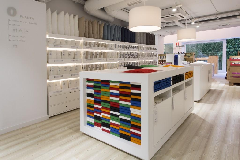 Tienda IKEA Serrano