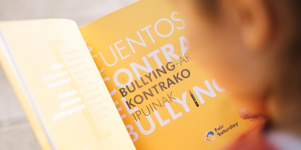 Cuentos-bullying