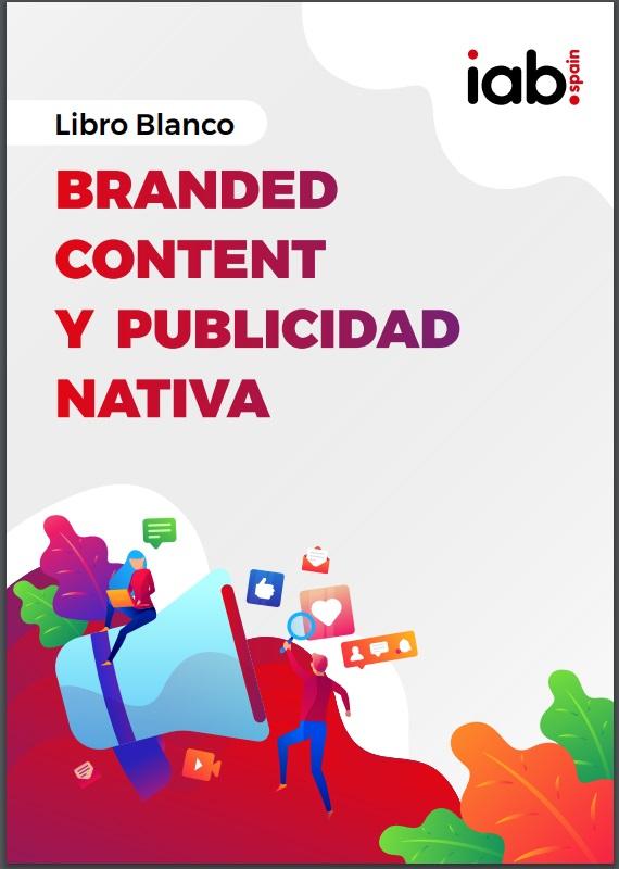 libro blanco branded content y publicidad nativa
